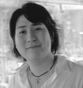 Karen Nakamura (Yale)