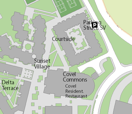 Covel and Parking